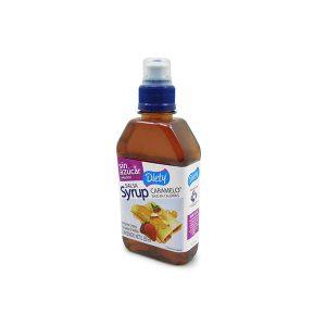 Syrup Diety Frasco x 250 ml