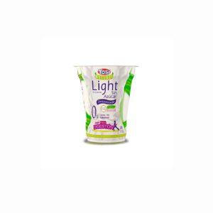 Yosi Light Natural Vaso 150 g