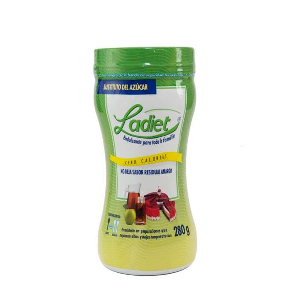 Stevia Fco x 280 g + dispensador x 150 tab