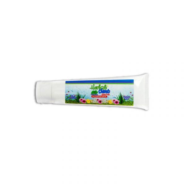 Herbaldent sensitive crema dental