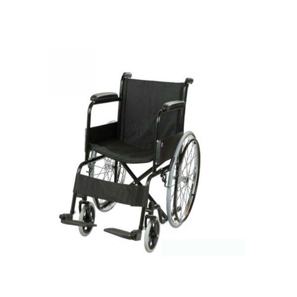 Silla de ruedas estandar