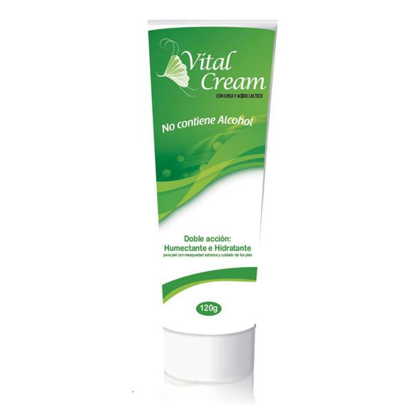 Vital Cream 120gr