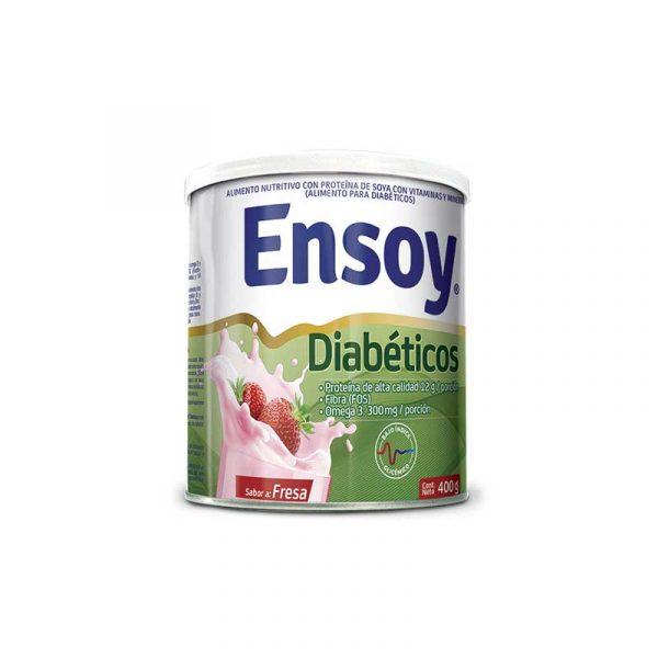 Ensoy diabeticos x 400 g