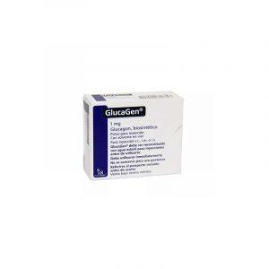 GlucaGen® 1mg