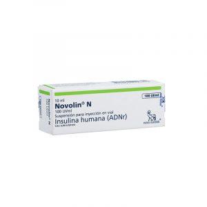 Novolin® N 100U/ml