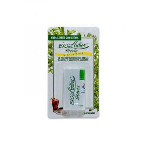 Stevia bioladiet dispensador x 150 tabletas